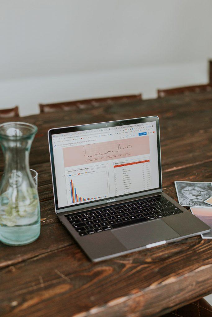 Op basis van data en online advertising nieuwe klanten vinden en de kaartverkoop stimuleren